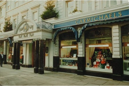 Carmichael's Department Store - Hull