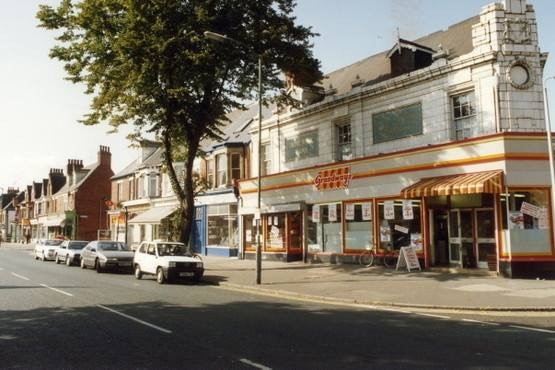 Grandways, Princes Avenue, Hull - 1980s