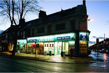 Jacksons - Princes Avenue - Hull - 1991 - 2008