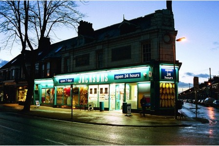 Jacksons - Princes Avenue - Hull - 1991 - 2008