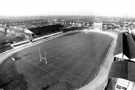 Old Craven Park - Hull