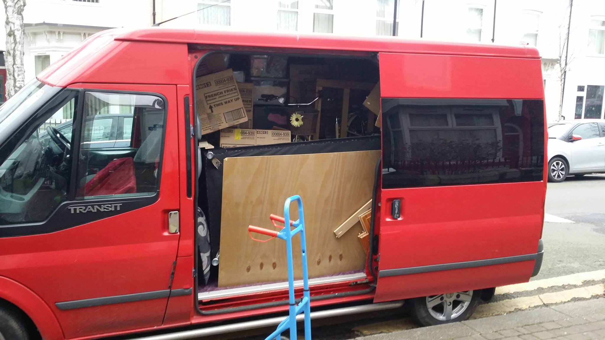 Who is the best removal company?