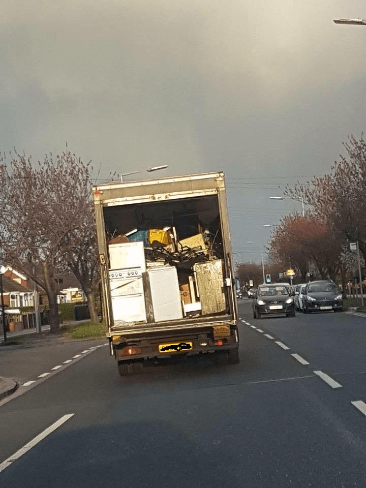 Removal Company Hull