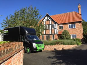 House Removals Beverley