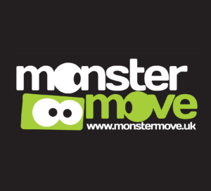 Monstermove House Removals Hull logo