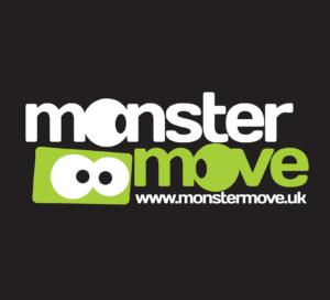 Monstermove House Removals Hull logo