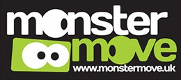 Monstermove Retina Logo
